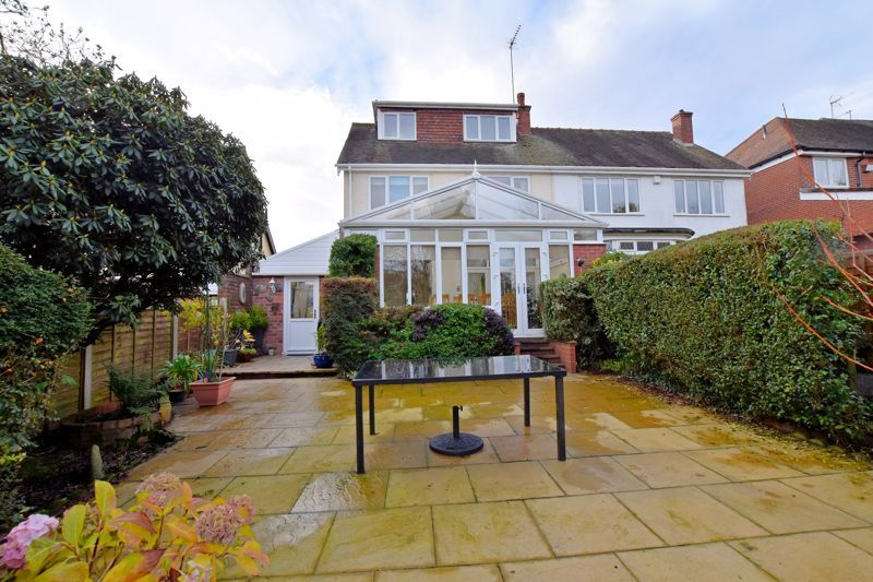 4 bed house for sale in Goodrest Avenue  - Property Image 21