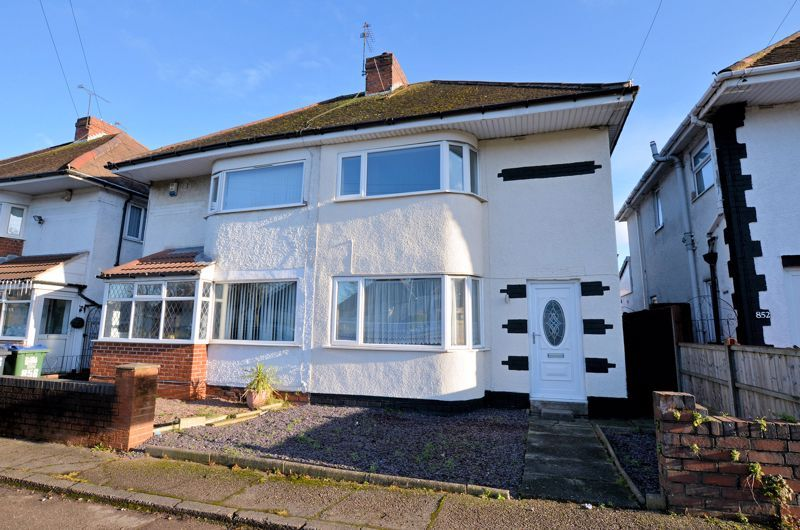 3 bed house for sale in Wolverhampton Road, B69