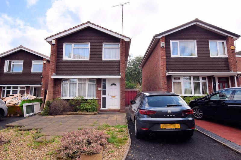 3 bed house for sale in Hancox Street, B68