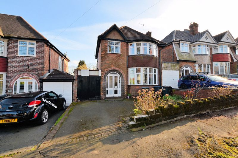 3 bed house for sale in Beverley Court Road  - Property Image 1
