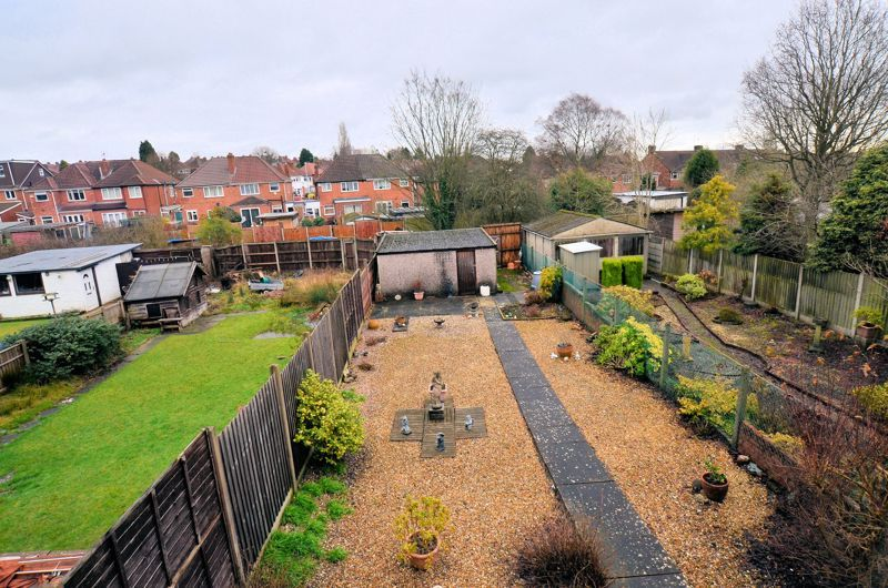3 bed house for sale in Lunt Grove 9