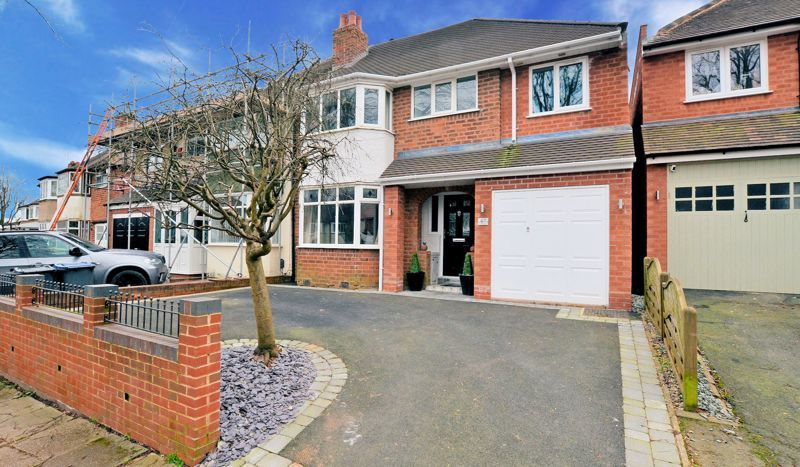 4 bed house for sale in Clydesdale Road, B32