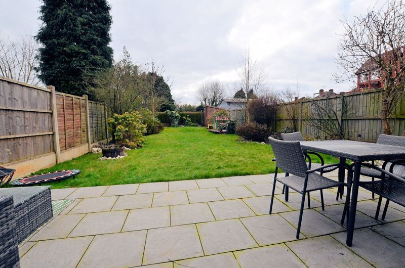 4 bed house for sale in Clydesdale Road  - Property Image 8