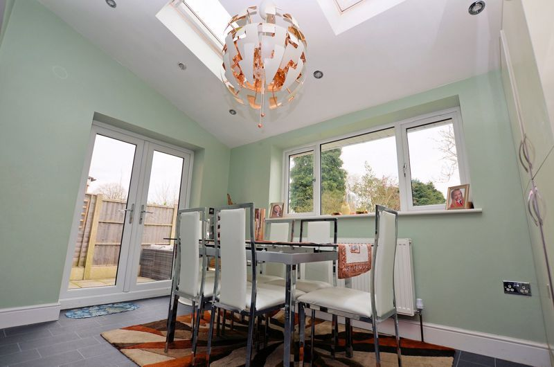 4 bed house for sale in Clydesdale Road 10