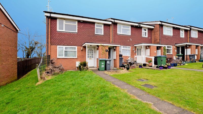 2 bed flat for sale in Warwick Close, B68