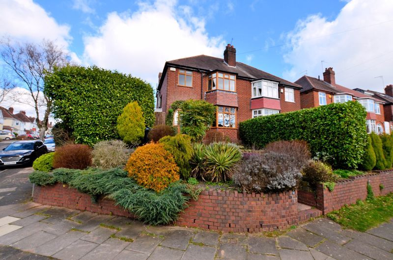 3 bed house for sale in Quinton Lane, B32