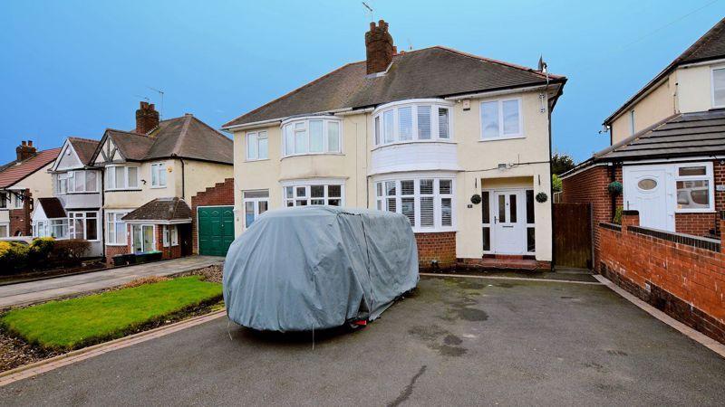 3 bed house for sale in Park Avenue, B65