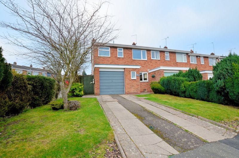 3 bed house for sale in Chichester Drive, B32