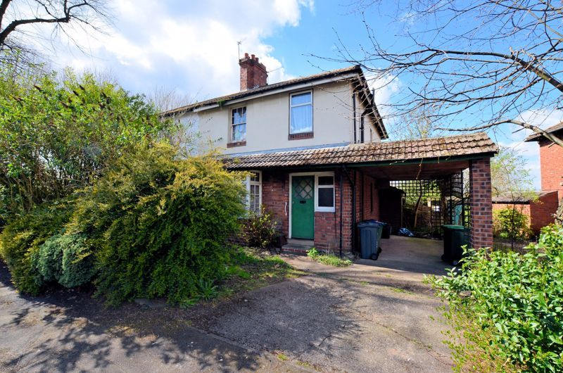 3 bed house for sale in Hall Road, B67