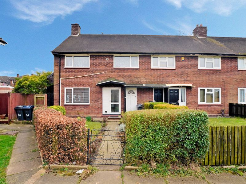 3 bed house for sale in Edison Grove, B32