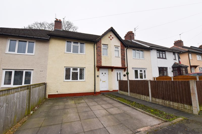 2 bed house to rent in Highfield Crescent, B63
