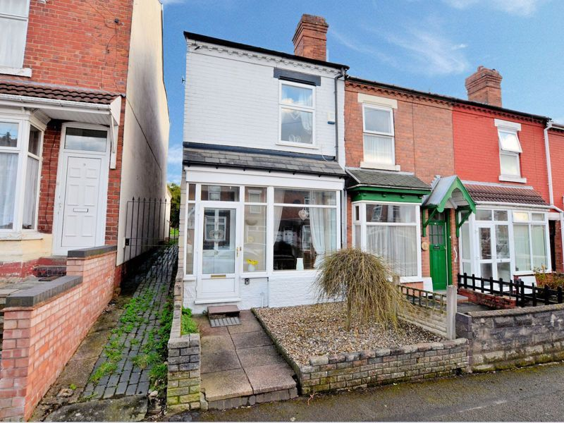 3 bed house for sale in Weston Road 1