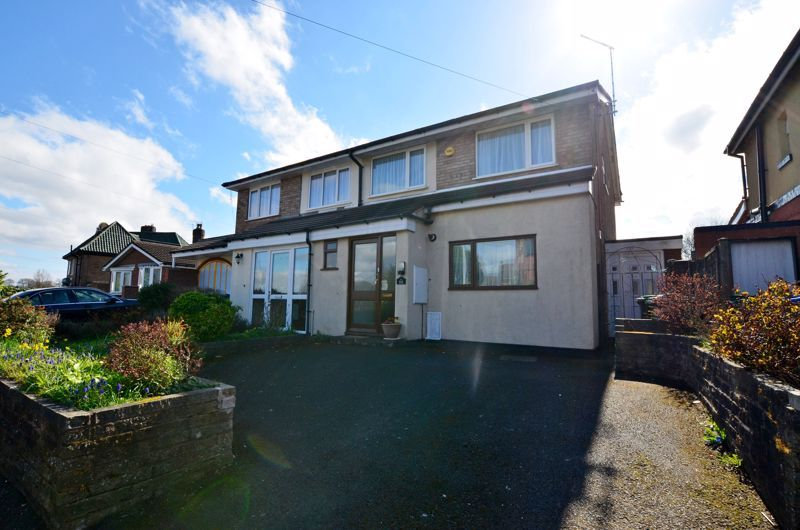 3 bed house for sale in George Road - Property Image 1