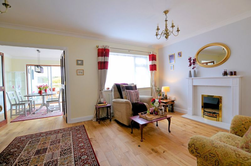 3 bed house for sale in George Road 2