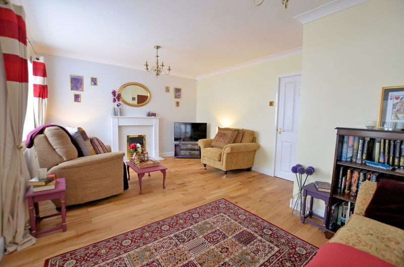 3 bed house for sale in George Road 12