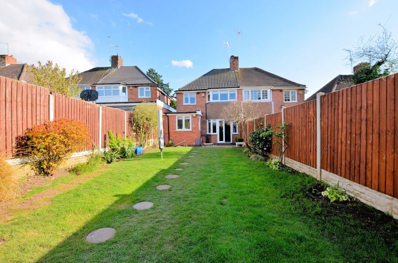 3 bed house for sale in Castle Road West 9