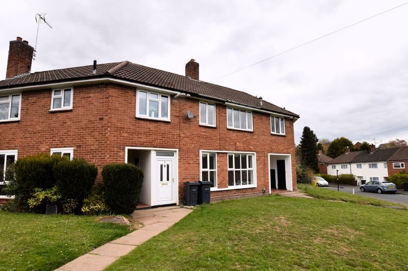 2 bed house for sale in Merryfield Grove 1
