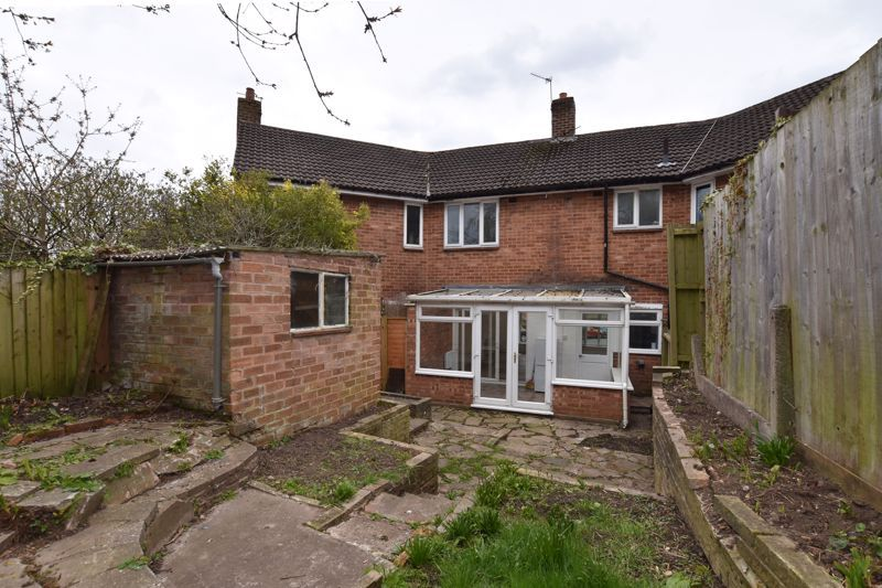 2 bed house for sale in Merryfield Grove 8