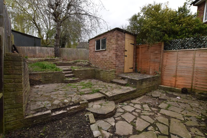 2 bed house for sale in Merryfield Grove 9