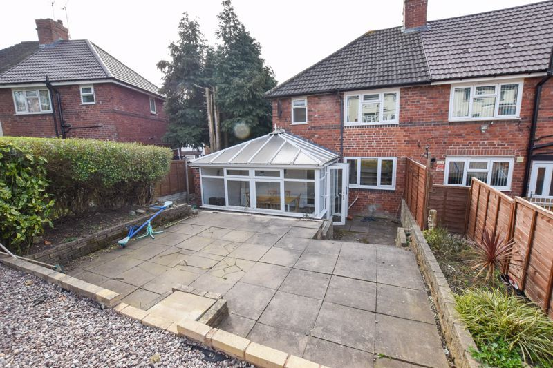 3 bed house to rent in Alexander Road 6