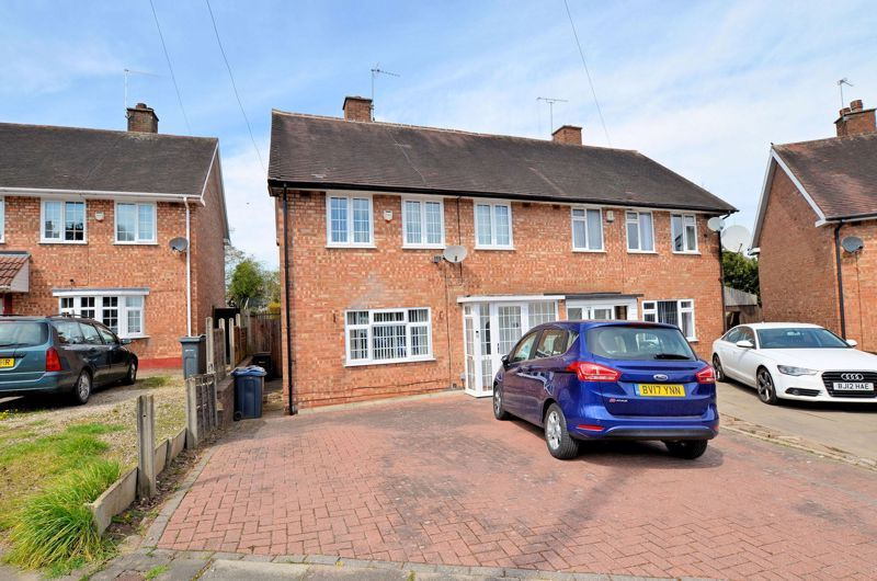 3 bed house for sale in Wedgewood Road, B32