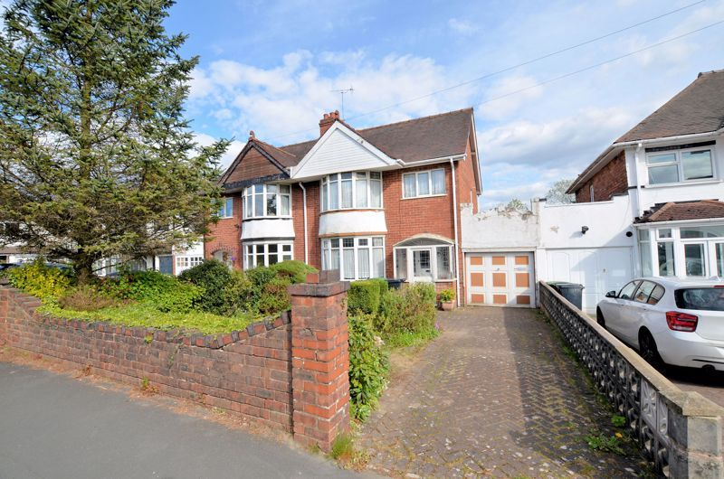 3 bed house for sale in Goodrest Avenue, B62