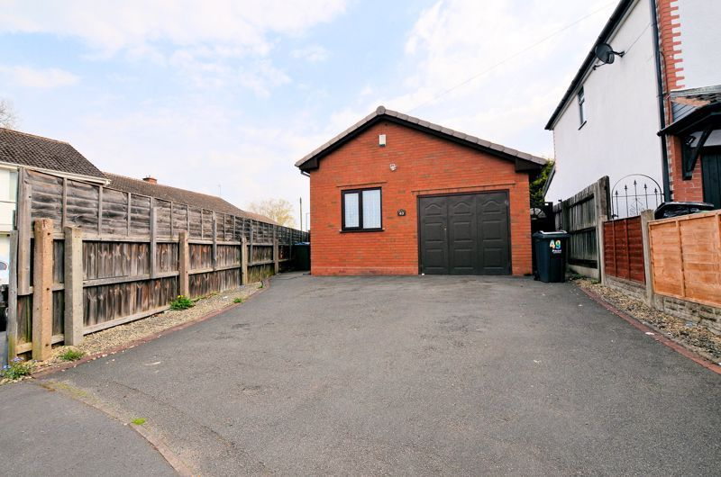 2 bed bungalow for sale in Highbury Avenue, B65