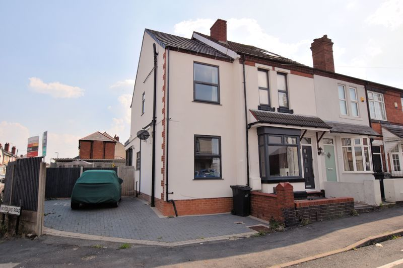 5 bed house for sale in Maple Road, B62