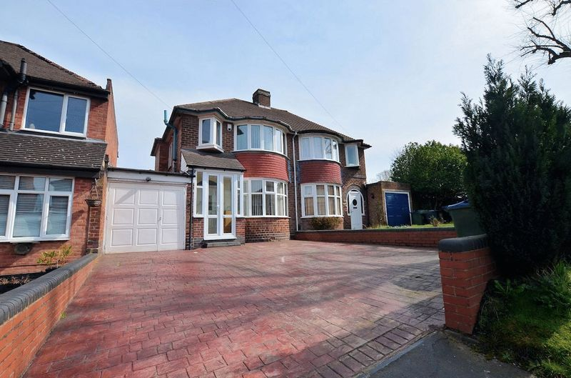 3 bed house for sale in Moat Road, B68