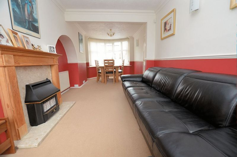 3 bed house for sale in Moat Road 13