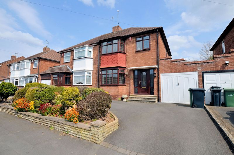 3 bed house for sale in Valley Road, B62