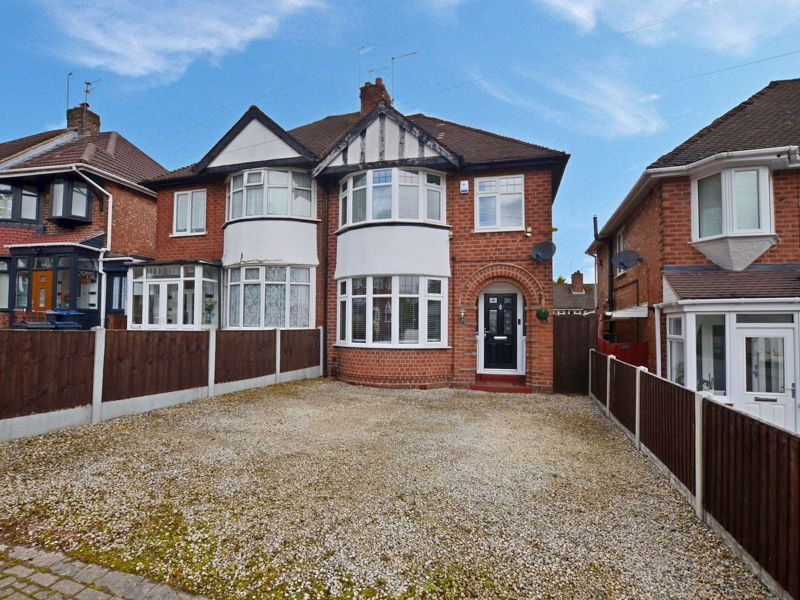 3 bed house for sale in Gorsy Road, B32