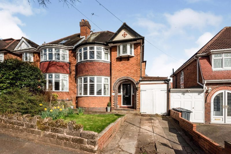 3 bed house for sale in Beverley Court Road, B32