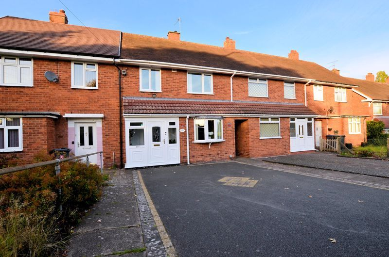 2 bed house for sale in Quinton Road West, B32