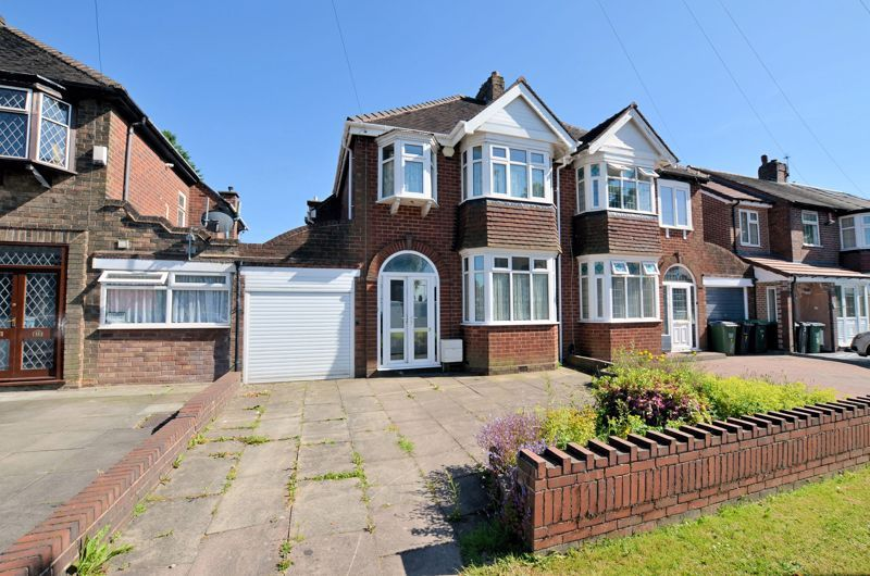 3 bed house for sale in Basons Lane, B68