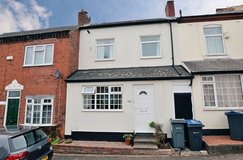 4 bed house for sale in High Street, B32