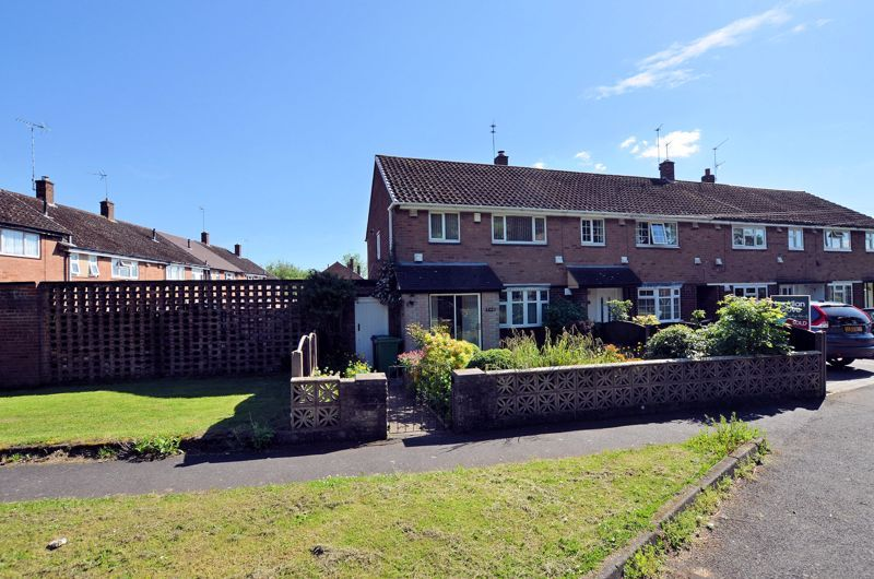 3 bed house for sale in Bournebrook Crescent, B62