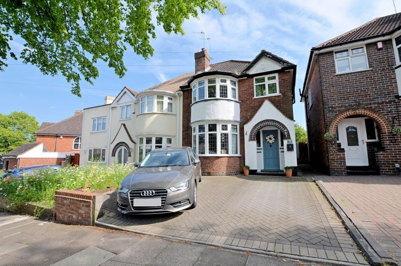 3 bed house for sale in Whitley Court Road - Property Image 1