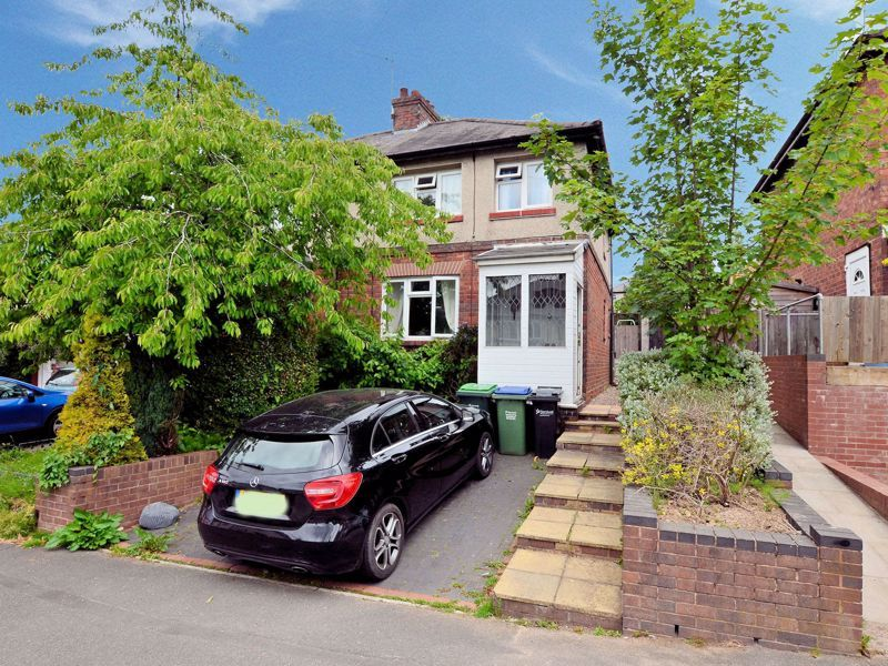 3 bed house for sale in Romsley Road, B68