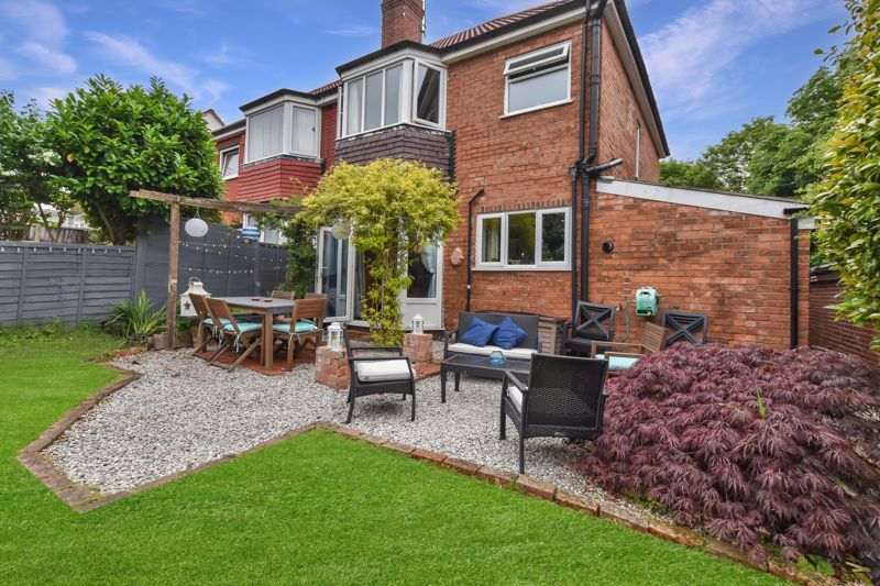 3 bed house for sale in Wolverhampton Road South 17
