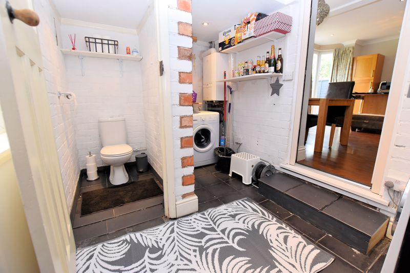 3 bed house for sale in Wolverhampton Road South 9