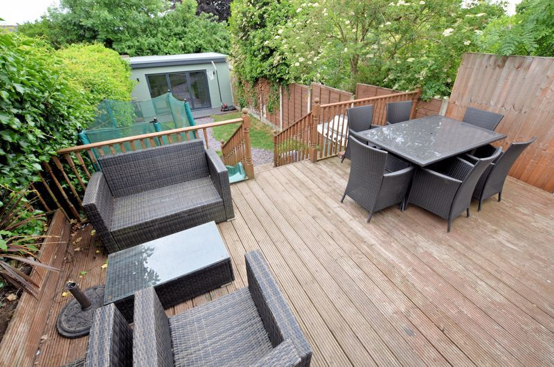 4 bed house for sale in Warwick Road 21