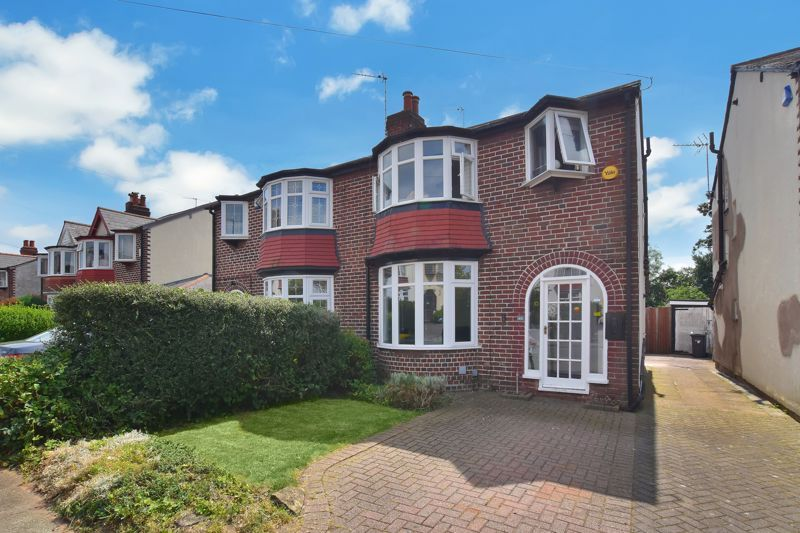 3 bed house for sale in Norman Avenue 1
