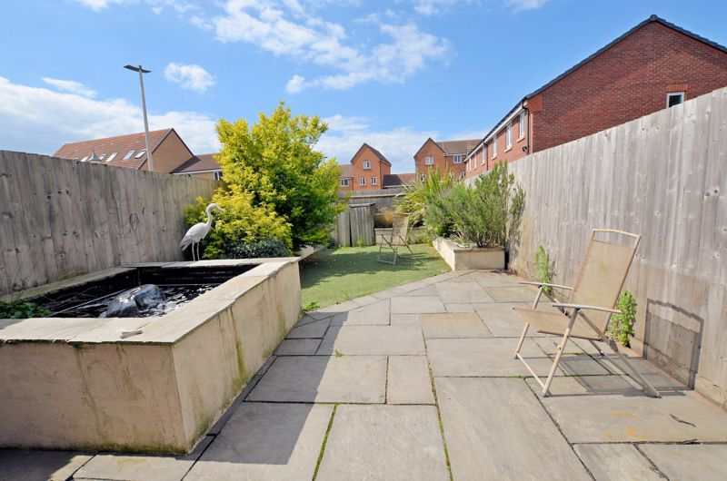 4 bed house for sale in Pel Crescent 8
