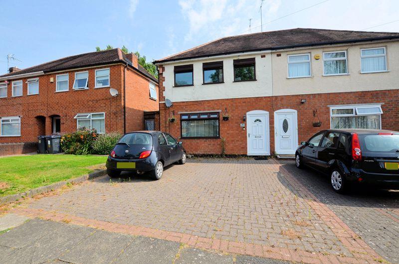 3 bed house for sale in Higgins Lane, B32