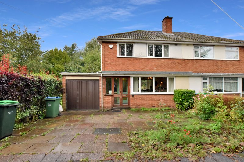 3 bed house for sale in Silverlands Avenue, B68