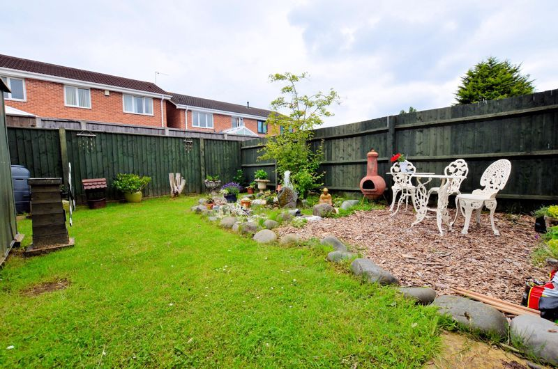 3 bed house for sale in Clay Lane 10