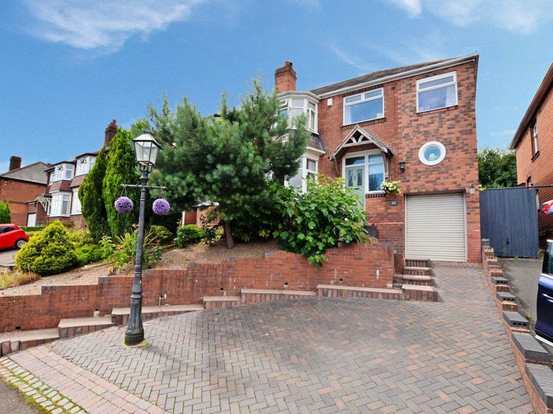 4 bed house for sale in Woodbourne Road, B67
