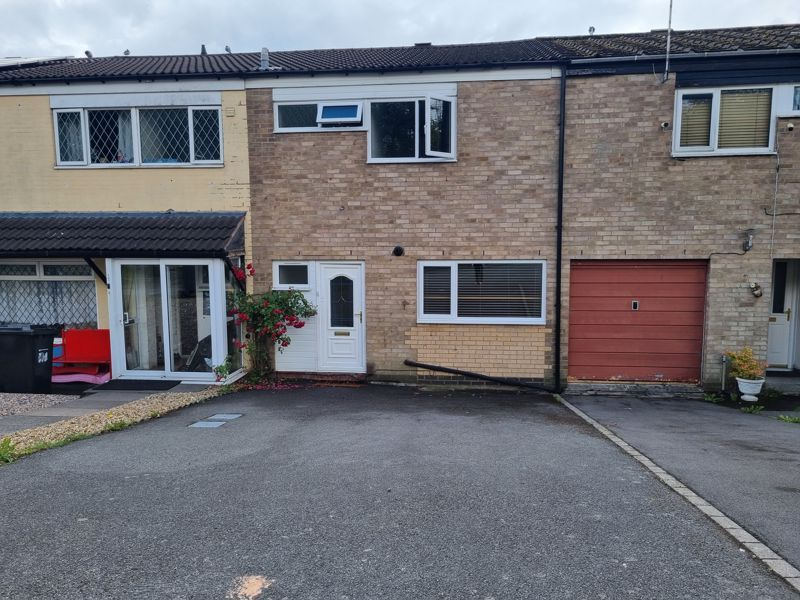 3 bed house to rent in Simmons Drive, B32