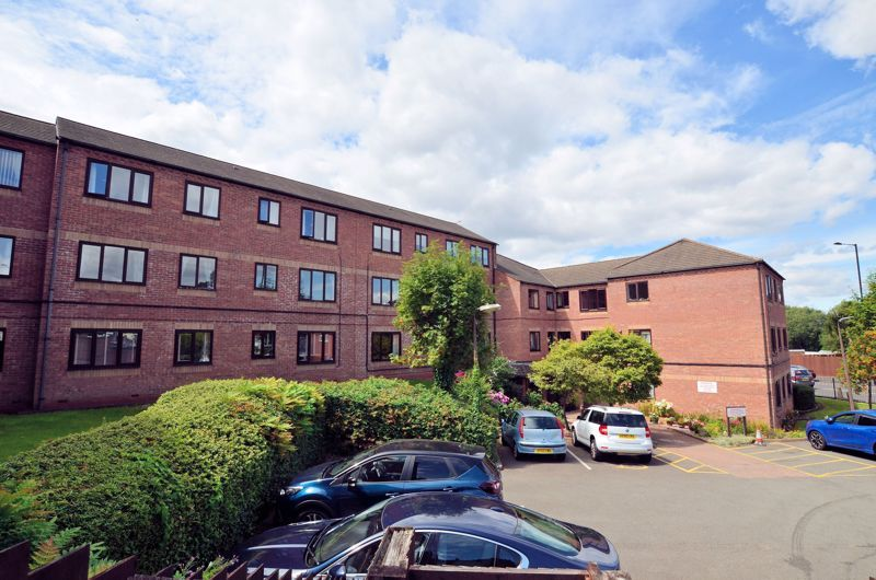 2 bed  for sale in Sandon Road, B66